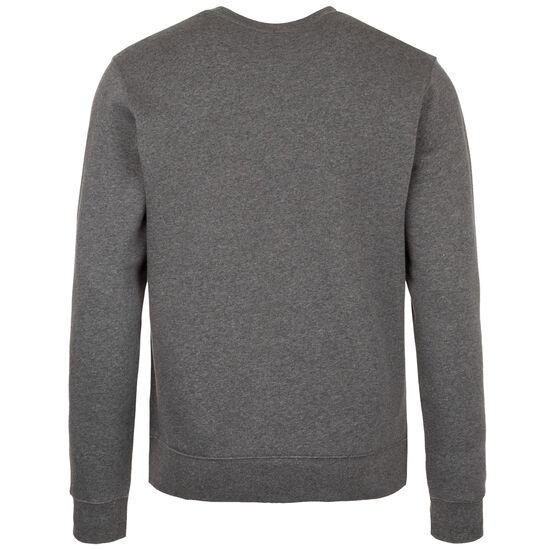 Just Do It Crew Fleece Sweatshirt Herren, grau, zoom bei OUTFITTER Online