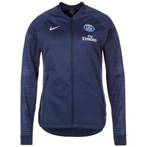 Paris St.-Germain Anthem Jacke Damen, Blau, zoom bei OUTFITTER Online