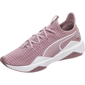 Defy Sneaker Damen, altrosa / weiß, zoom bei OUTFITTER Online