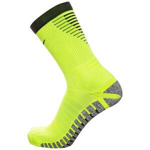 Grip Strike Lightweight Crew Socken Herren, Gelb, zoom bei OUTFITTER Online