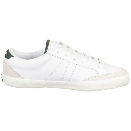 Coupole 0120 Sneaker Damen, weiß / grün, zoom bei OUTFITTER Online