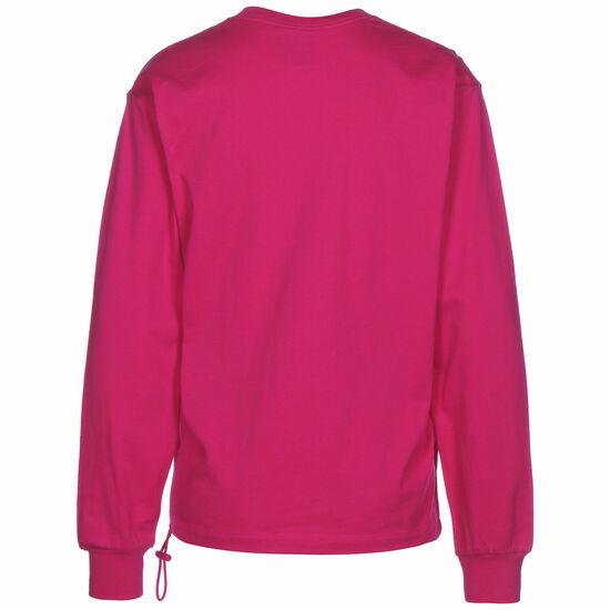 Icon Clash Sweatshirt Damen, pink, zoom bei OUTFITTER Online