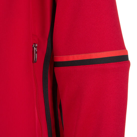 Condivo 16 Trainingsjacke Kinder, Rot, zoom bei OUTFITTER Online