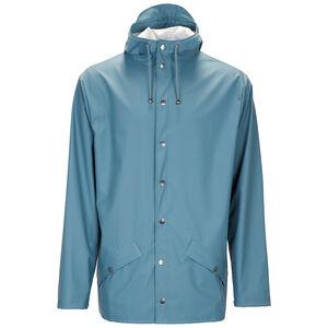 Jacket Regenjacke, Blau, zoom bei OUTFITTER Online
