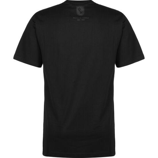 SV Werder Bremen Stealth T-Shirt Herren, schwarz, zoom bei OUTFITTER Online