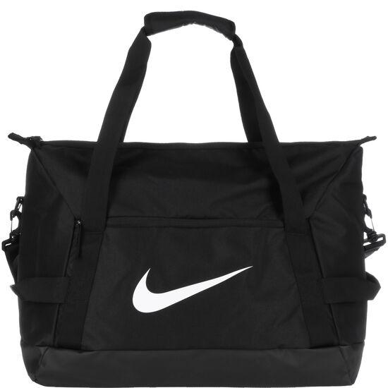 Academy Team M Sporttasche, schwarz / weiß, zoom bei OUTFITTER Online