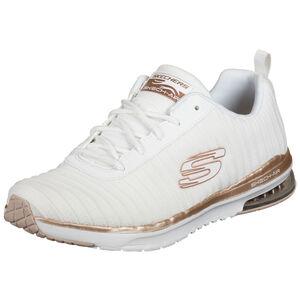 Air Infinity Sneaker Damen, weiß / gold, zoom bei OUTFITTER Online