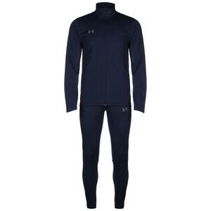 Challenger II Knit Warm Up Trainingsanzug Herren, dunkelblau, zoom bei OUTFITTER Online