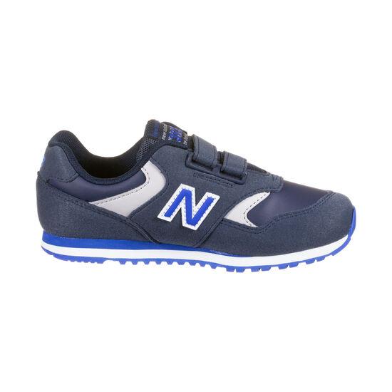 YV393-M Sneaker Kinder, blau / weiß, zoom bei OUTFITTER Online