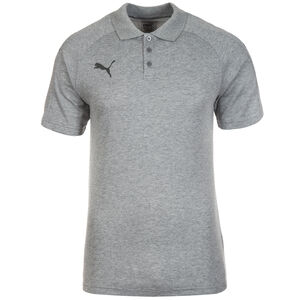 Ascension Casuals Poloshirt Herren, grau / anthrazit, zoom bei OUTFITTER Online