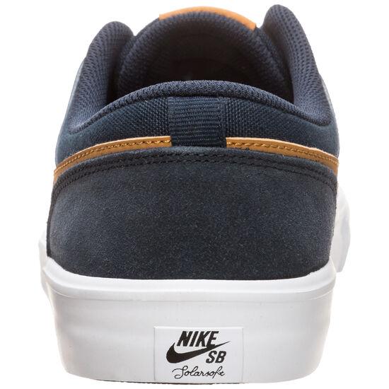SB Solarsoft Portmore II Sneaker Herren, dunkelblau / weiß, zoom bei OUTFITTER Online