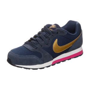 MD Runner 2 Sneaker Kinder, Blau, zoom bei OUTFITTER Online