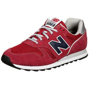 ML373 Sneaker Herren, rot / dunkelblau, zoom bei OUTFITTER Online