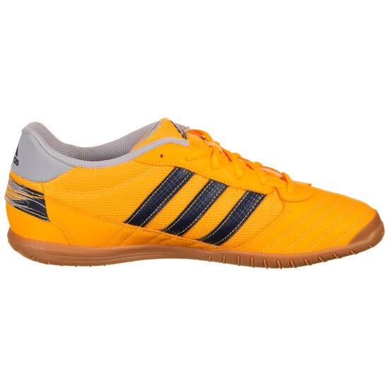 Super Sala Fußballschuh Herren, gelb / blau, zoom bei OUTFITTER Online