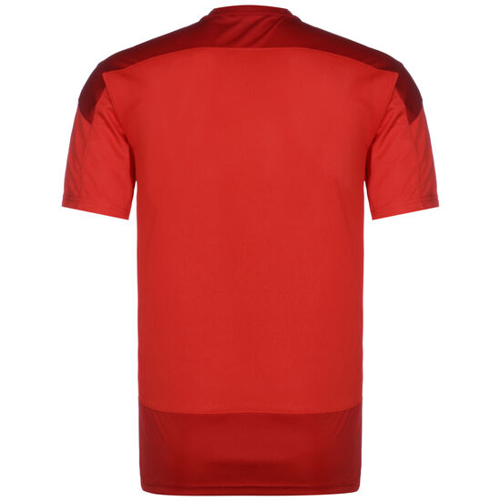 teamGoal 23 Trainingsshirt Herren, rot / dunkelrot, zoom bei OUTFITTER Online