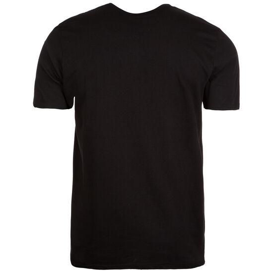 Anker T-Shirt Herren, Schwarz, zoom bei OUTFITTER Online