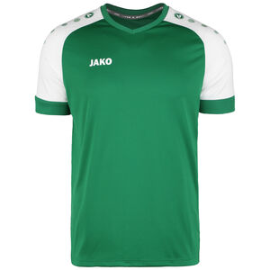 Champ 2.0 Fußballtrikot Herren, grün / weiß, zoom bei OUTFITTER Online