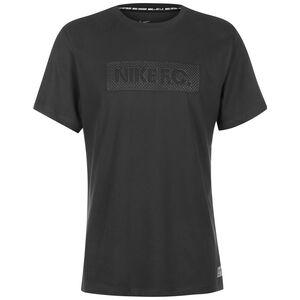 F.C. Dry Seasonal Block T-Shirt Herren, anthrazit, zoom bei OUTFITTER Online