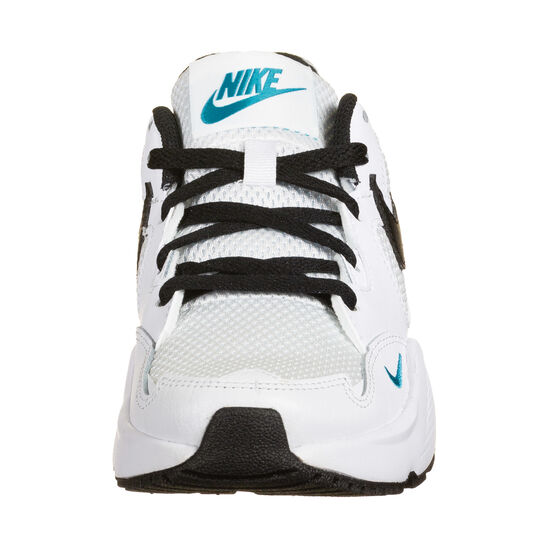 Air Max Fusion GS Sneaker Kinder, weiß / türkis, zoom bei OUTFITTER Online