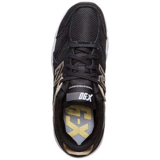 X-90 Sneaker Damen, schwarz, zoom bei OUTFITTER Online
