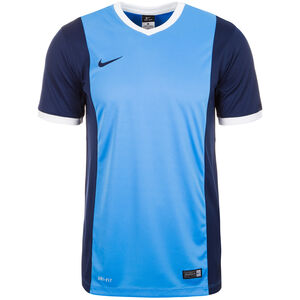 Park Derby Fußballtrikot Herren, hellblau / dunkelblau, zoom bei OUTFITTER Online