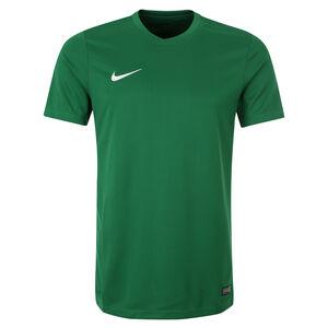 Park VI Fußballtrikot Herren, grün / weiß, zoom bei OUTFITTER Online