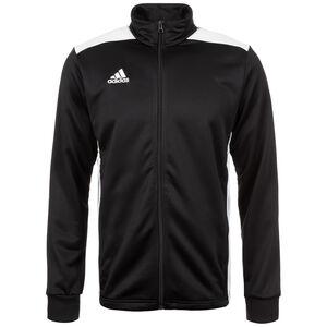 Regista 18 Trainingsjacke Herren, schwarz / weiß, zoom bei OUTFITTER Online