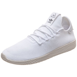 Pharrell Williams Tennis HU Sneaker, Weiß, zoom bei OUTFITTER Online
