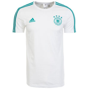 DFB 3S T-Shirt WM 2018 Herren, Weiß, zoom bei OUTFITTER Online