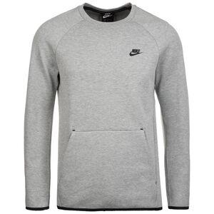 Tech Fleece Crew Sweatshirt Herren, grau, zoom bei OUTFITTER Online