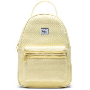 Nova Small Rucksack, gelb, zoom bei OUTFITTER Online