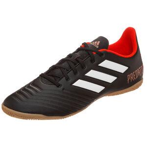 Predator Tango 18.4 Indoor Fußballschuh Herren, Schwarz, zoom bei OUTFITTER Online