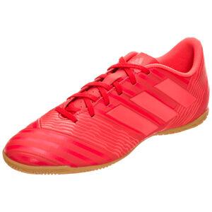 Nemeziz Tango 17.4  Indoor Fußballschuh Herren, Rot, zoom bei OUTFITTER Online