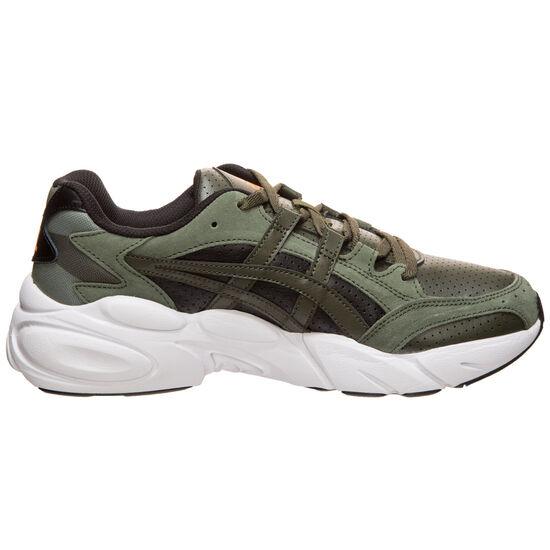 GEL-BND Sneaker Herren, oliv / weiß, zoom bei OUTFITTER Online
