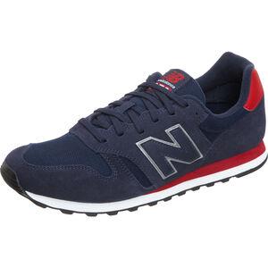 ML373-D Sneaker Herren, blau / rot, zoom bei OUTFITTER Online