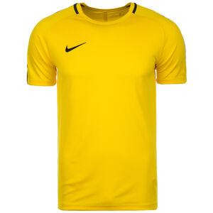 Dry Academy 18 Trainingsshirt Herren, gelb / schwarz, zoom bei OUTFITTER Online
