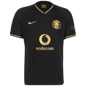 Kaizer Chiefs F.C. Trikot 3rd Stadium 2019/2020 Herren, schwarz / gold, zoom bei OUTFITTER Online