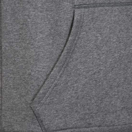 Core 18 Kapuzenpullover Herren, grau / schwarz, zoom bei OUTFITTER Online