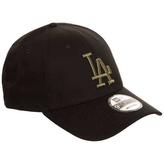 9FORTY MLB Los Angeles Dodgers Essential Cap, , zoom bei OUTFITTER Online