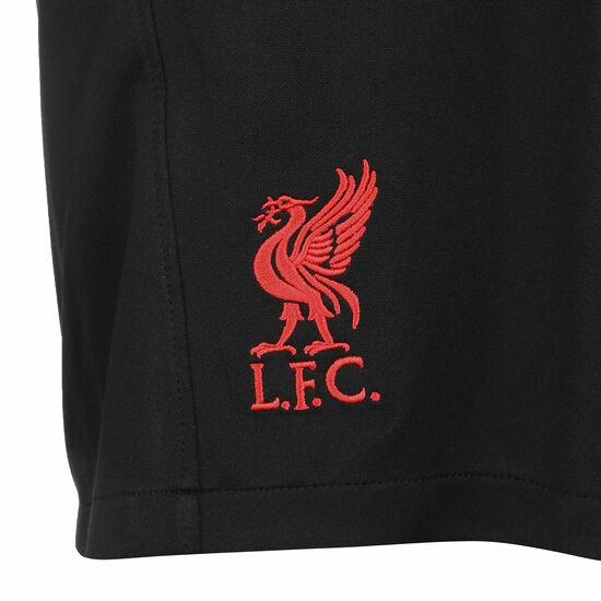 FC Liverpool Short 3rd Stadium 2020/2021 Herren, schwarz / rot, zoom bei OUTFITTER Online