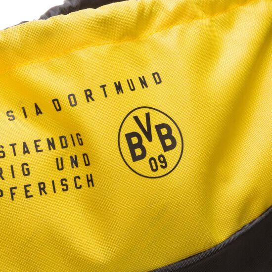 Borussia Dortmund Fan Turnbeutel, , zoom bei OUTFITTER Online