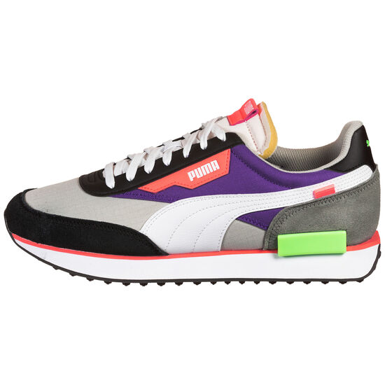 Future Rider Play On Sneaker, flieder / lila, zoom bei OUTFITTER Online