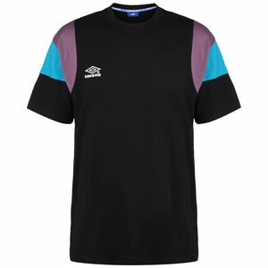 Cove T-Shirt Herren, schwarz / blau, zoom bei OUTFITTER Online