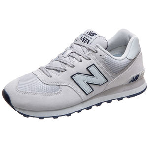 ML574 Sneaker Herren, hellgrau, zoom bei OUTFITTER Online