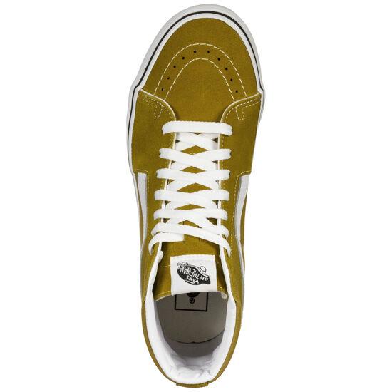 SK8-Hi Sneaker, oliv / weiß, zoom bei OUTFITTER Online