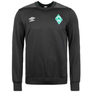 SV Werder Bremen Sweatshirt Herren, Schwarz, zoom bei OUTFITTER Online