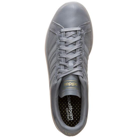 Grand Court Sneaker Herren, grau / gold, zoom bei OUTFITTER Online