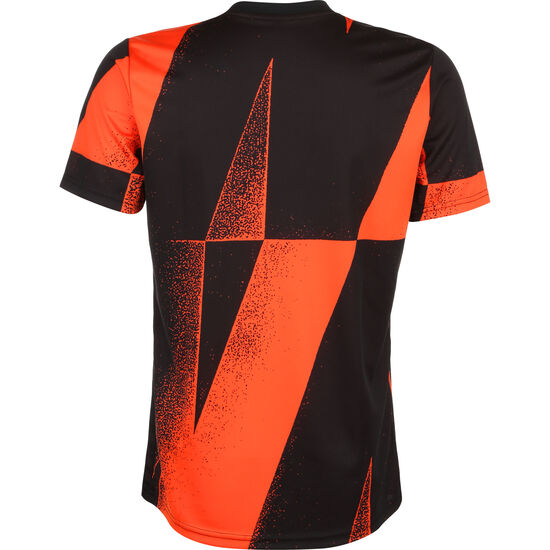 FC Chelsea Dry Trainingsshirt Herren, orange / schwarz, zoom bei OUTFITTER Online