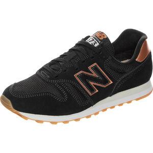 WL373-B Sneaker Damen, schwarz, zoom bei OUTFITTER Online