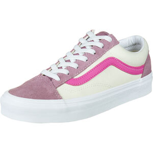 Style 36 Sneaker, altrosa / pink, zoom bei OUTFITTER Online